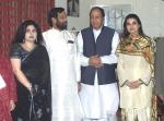 A delegation from Pakistan headed by Member of Parliament Mr. Kashmela, the Minister for Chemical & Fertilizers and Steel, Shri Ram Vilas Paswan in New Delhi on March 30, 2005